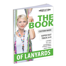 Lanyard-Book